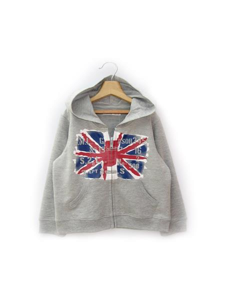 Beebay 122227 Grey Boy Kids Sweatshirt