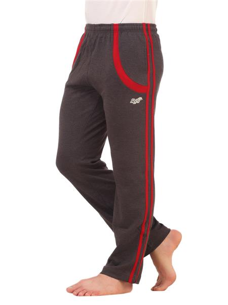 2GO TP14 Grey Red Mens Lower