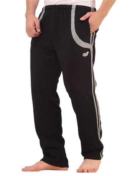 2GO TP14 Black Mens Lower