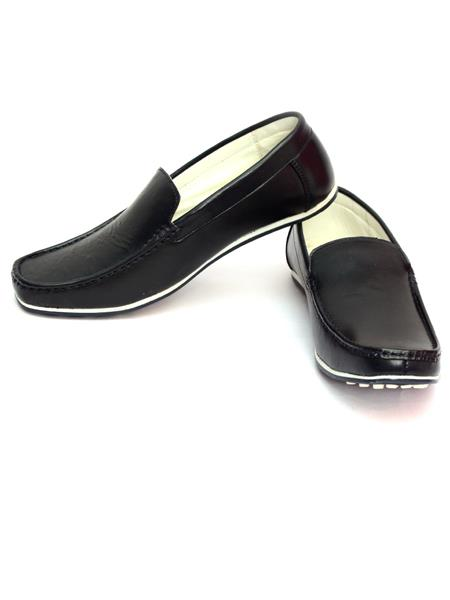 Club California CC4 Black Men Shoe