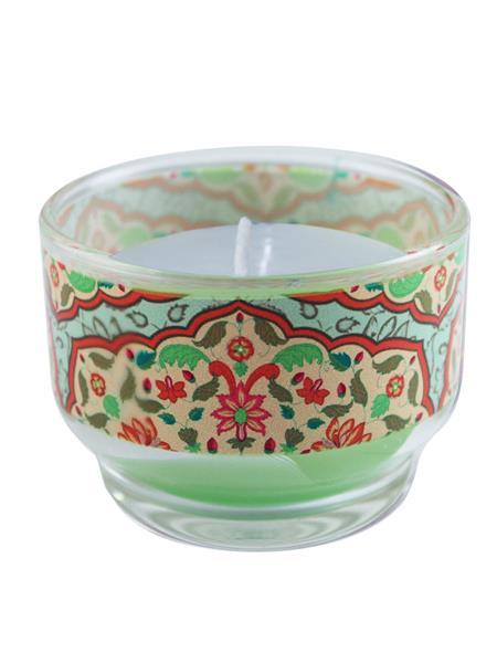 Kolorobia CHMGL09 Glorious Mughal Candle Holder