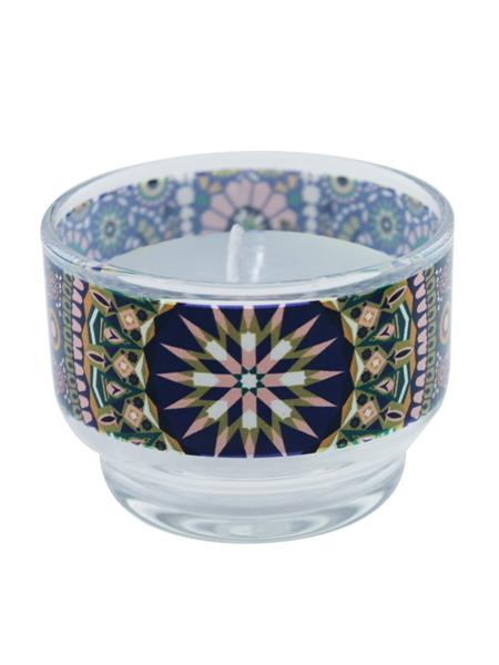 Kolorobia CHMO07 Diamond Pattern Candle Holder