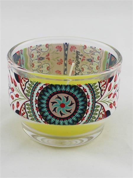 Kolorobia CHTU12 Turkish Candle Holder