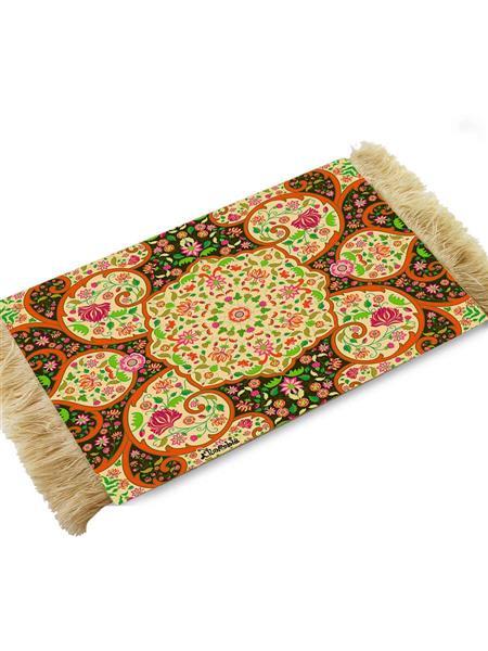 Kolorobia CMMGD09  Resplendent Mughal Coffee Table Mat