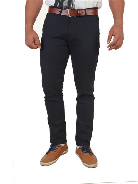 Crimsoune Club TA601/3 Black Men Trouser