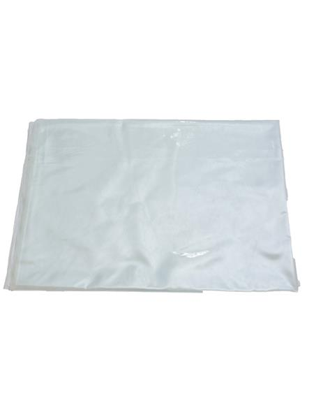 Delexi TCV06 White Table Cover