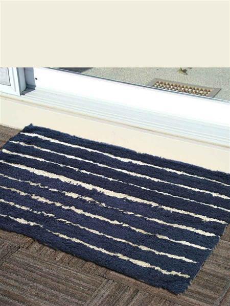 Sushi SUD02 Blue Door Mat
