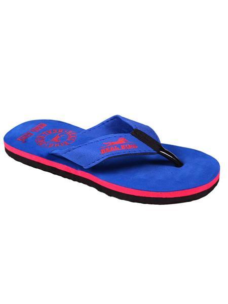 Foot Clone FC-128 Blue Men Flip Flops