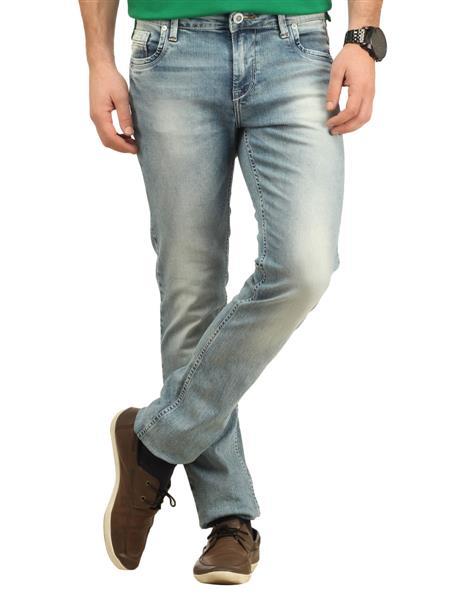Integriti KIP-431-STR Blue Men Jeans