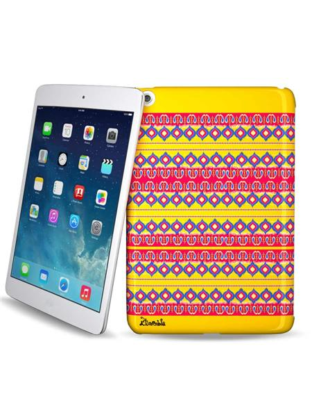 Kolorobia IPDM3DIKT09  Ikat IPad Mini Cover