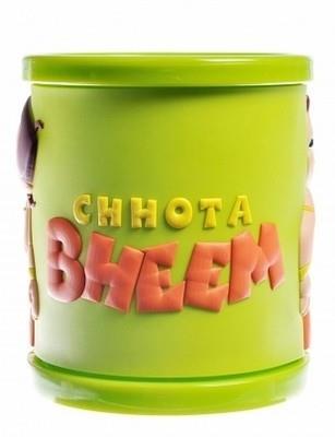 Chhota Bheem Plastic Mug _3.5 Ml_