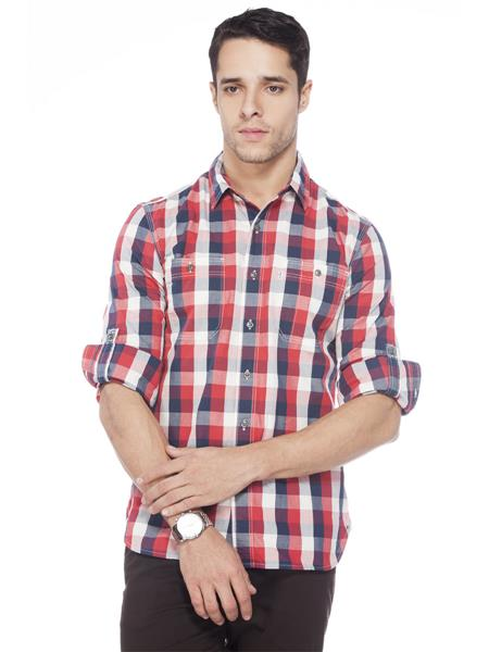 Levis 17079-0002 Multicolour Casual Shirts