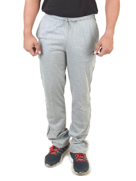 NUOVO  NUO L2 LIGHT GREY MENS LOWER