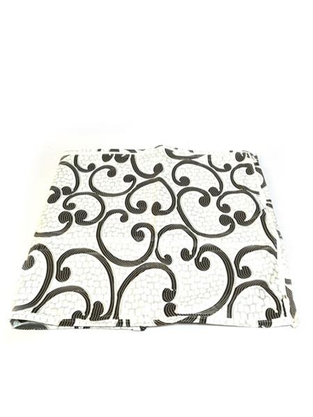 Orient MC11 White Washing Machine Cover
