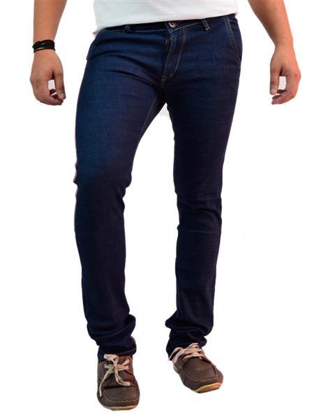 Rich Skinny  RC 104 Blue Men Jeans