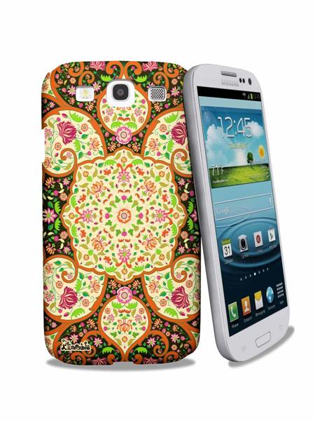 Kolorobia S33DMGD09  Mughal S3 Cover