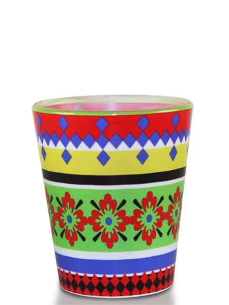 Kolorobia SGE07 Color Fusion Shot Glass