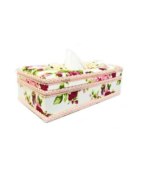 Sushi T10 Multi Color Tissue Box