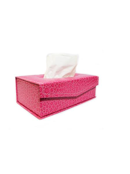 Sushi T13 Pink Tissue Box