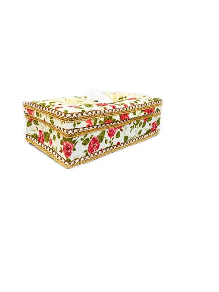 Sushi T7 Multi Color Tissue Box