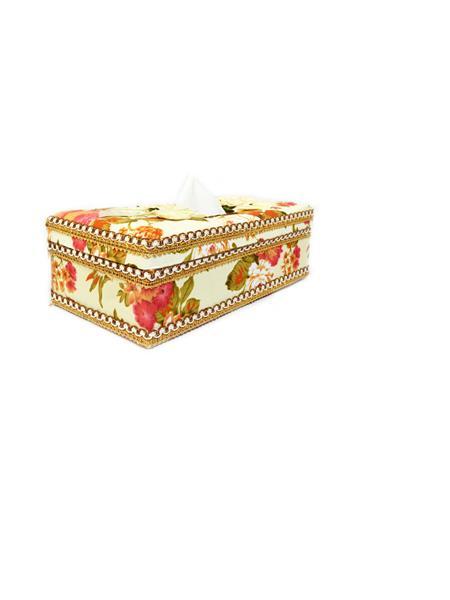 Sushi T6 Multi Color Tissue Box