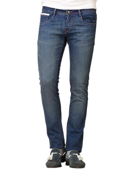 Waltz W-58 Blue Men Jeans