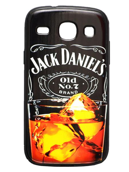 Denim D31 Black  Print Galaxy   8262   Mobile Case Cover