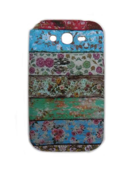 Case C2  Multicolor  Printed  Samsung Galaxi Core 2  Mobiles  Case