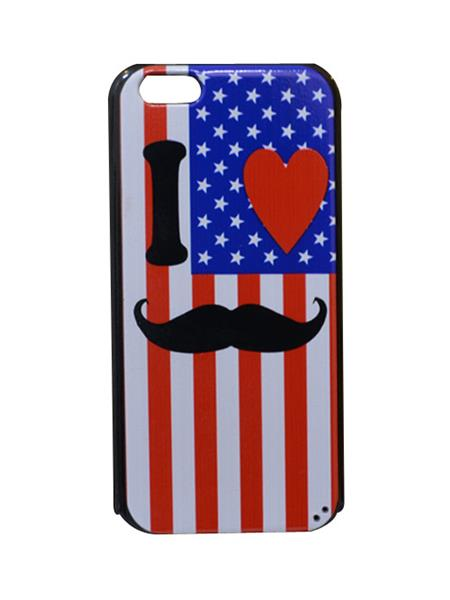 Fashion Case FC31  Multicolor   Print  Apple 6G 4.7  Mobile Case Cover