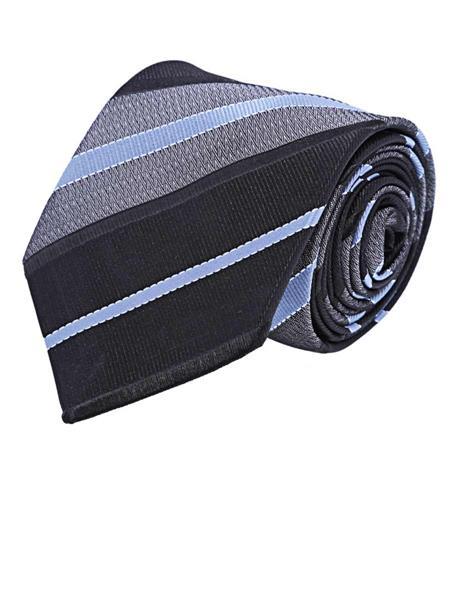 Tosiddos  MFST 362 Blue Mens Necktie