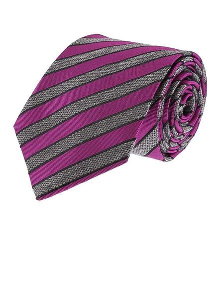 Tosiddos  PCT 07 Purple Mens Necktie