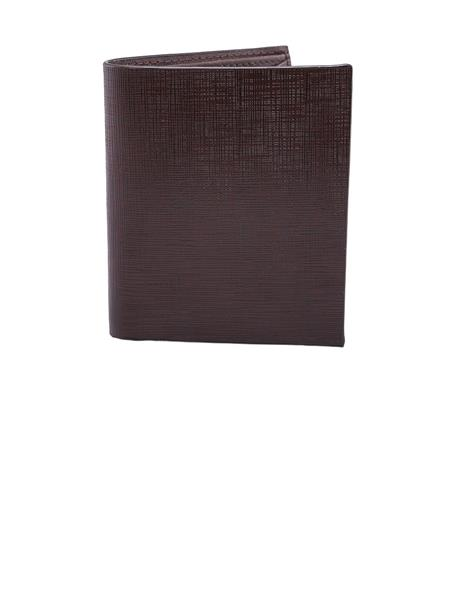Tosiddos WN18 Brown Mens Wallet