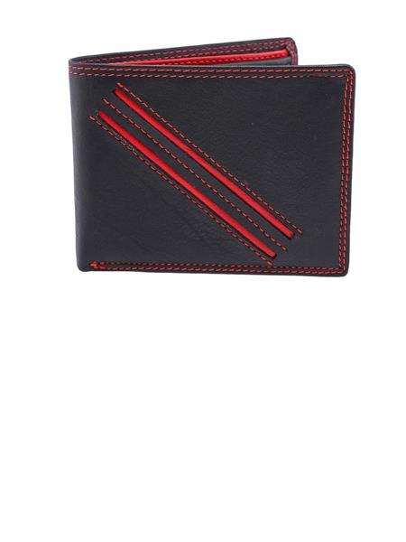 Tosiddos WN23 Black Mens Wallet