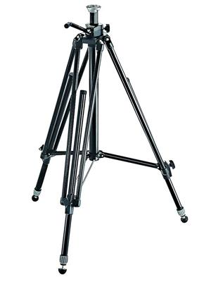 Manfrotto 028B Triman Camera Tripod Black