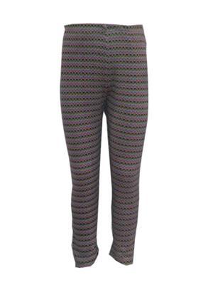 Jungste 1001 Grey Girl  legging