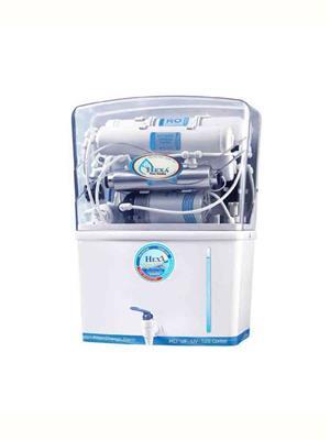 Hexa 1001 White water Purifier