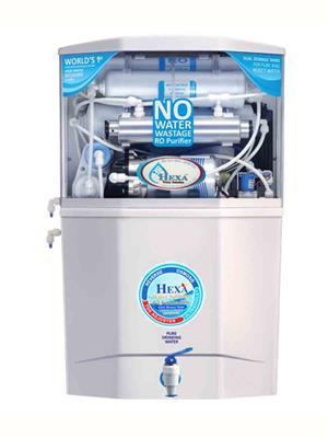 Hexa 1003 White water Purifier