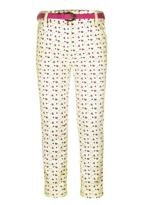Cacacina 1010-1 Multi Girl Trouser