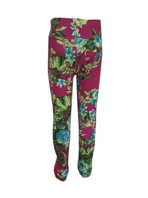 Jungste 1013 Pink Girl  legging