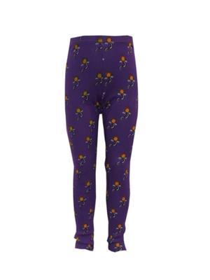 Jungste 1016 Purple Girl  legging