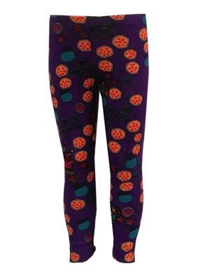 Jungste 1028 Purple Girl  legging