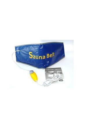 Sauna Belt 103223 Blue Slim Sauna Belt