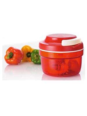 Tupperware 103 Red Chopper