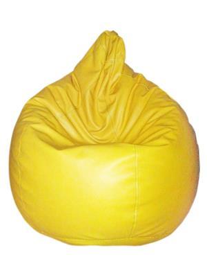 COMFORT  10 Yellow Bean Bag Cover