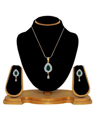 A to Z Creations 11558 Women Jewellery Sets