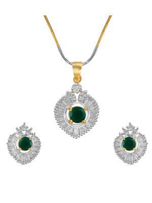 A to Z Creations 11589 Women Jewellery Sets
