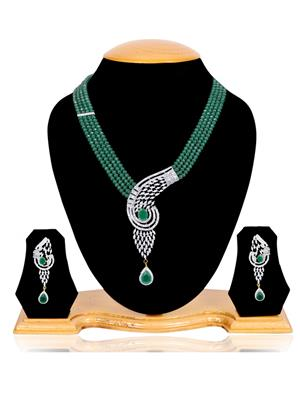 A to Z Creations 11594 Women Jewellery Sets
