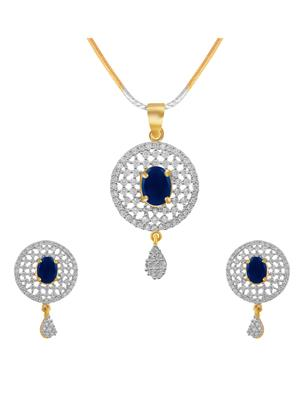A to Z Creations 11603 Women Jewellery Sets