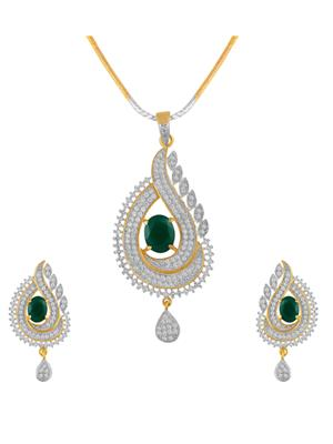 A to Z Creations 11646 Women Jewellery Sets