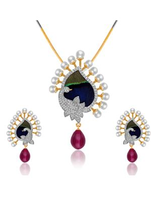 A to Z Creations 11879 Women Jewellery Sets